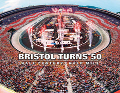 Bristol Turns 50: Half Century, Half Mile Cover