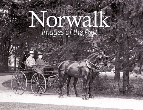 Norwalk: Images of the Past Cover