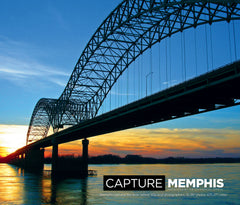 Capture Memphis Cover