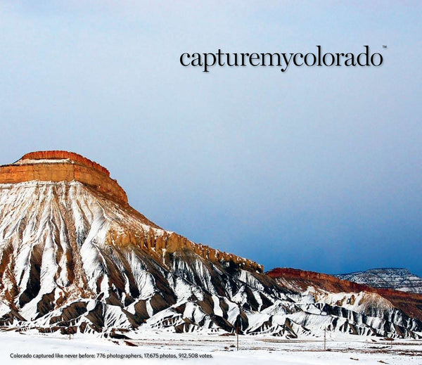 Capture My Colorado: Grand Junction Cover