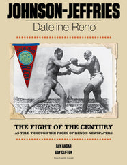 Dateline Reno presents: Johnson-Jeffries: The Fight of the Century Cover