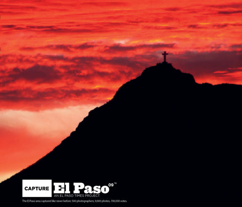 Capture El Paso 09 Cover