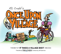 Once Upon a Village Cover
