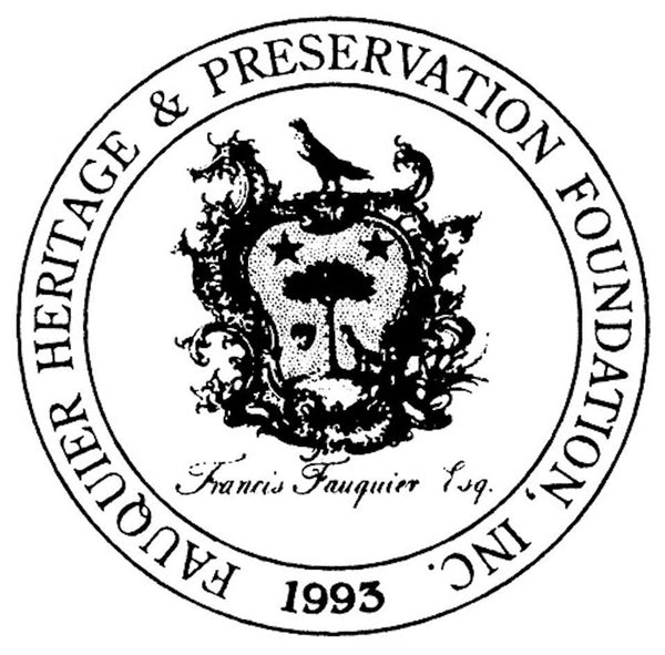 Fauquier Heritage and Preservation Foundation