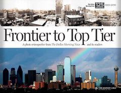 Frontier to Top Tier: A Photo Retrospective Cover