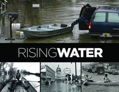 Rising Water: The History of Flooding in North Jersey Cover