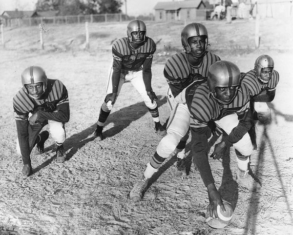 Prep Rally: The History of Arkansas High School Football