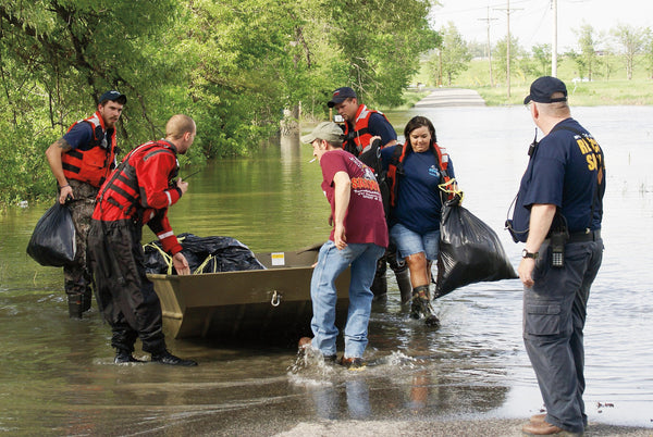 The Great Flood of 2011: Presented by the West Kentucky Star
