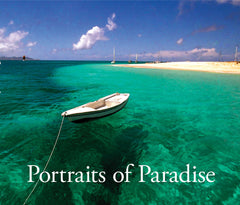 Portraits of Paradise Cover