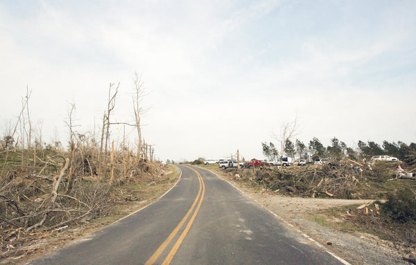 Path of Destruction: The Historic Devastation and Restoration of Dekalb County