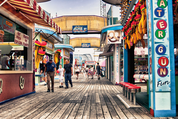 The Real Jersey Shore: Jersey Shore by Jersey Shore Photographers