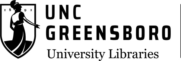 University Libraries at UNC Greensboro