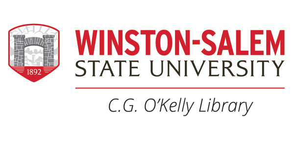 Winston-Salem State University C. G. O'Kelly Library