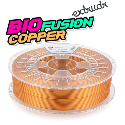 Extrudr BioFusion - Copper [1.75mm] (31,23€/Kg)