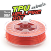 Extrudr TPU - Hellfire Rot [1.75mm] (39,98€/Kg)