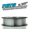 M4P PETG - Transparent [1.75mm] (27,93€/Kg)
