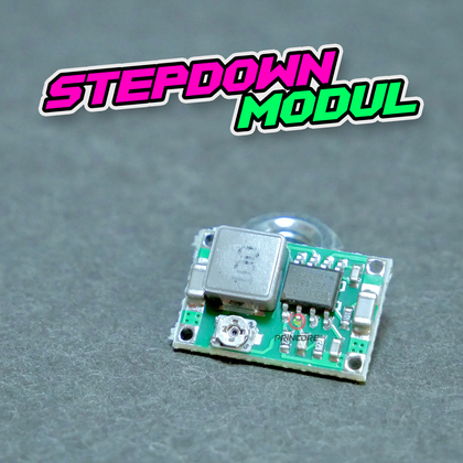 Stepdown Modul