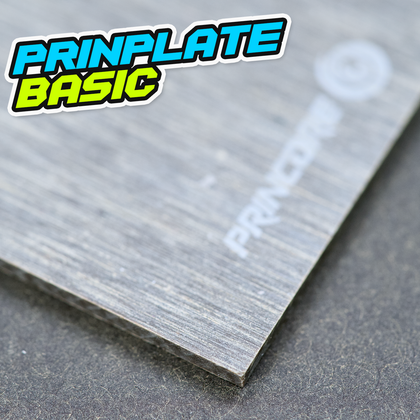PRINPLATE BASIC - Dauerdruckplatte 2mm