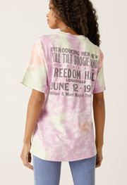 DAYDREAMER- Janis Joplin Freedom Hall Weekend Tee