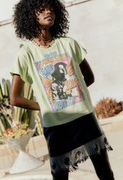 DAYDREAMER- Bob Marley Don't Worry Tee