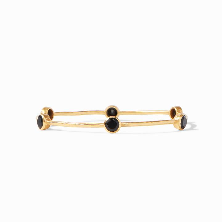 Julie Vos- Milano 6-Stone Bangle