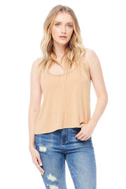 Saltwater Luxe - Scoop Neck Tank