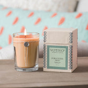 Votivo Aromatic Candle - Forgotten Sage 6.8 oz