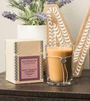 Aromatic Candle - St Germain Lavender 6.8 oz