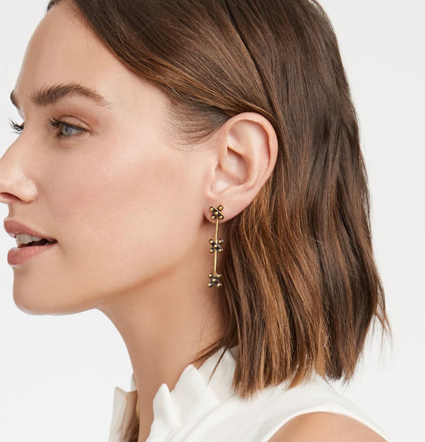 Julie Vos SoHo Duster Earring