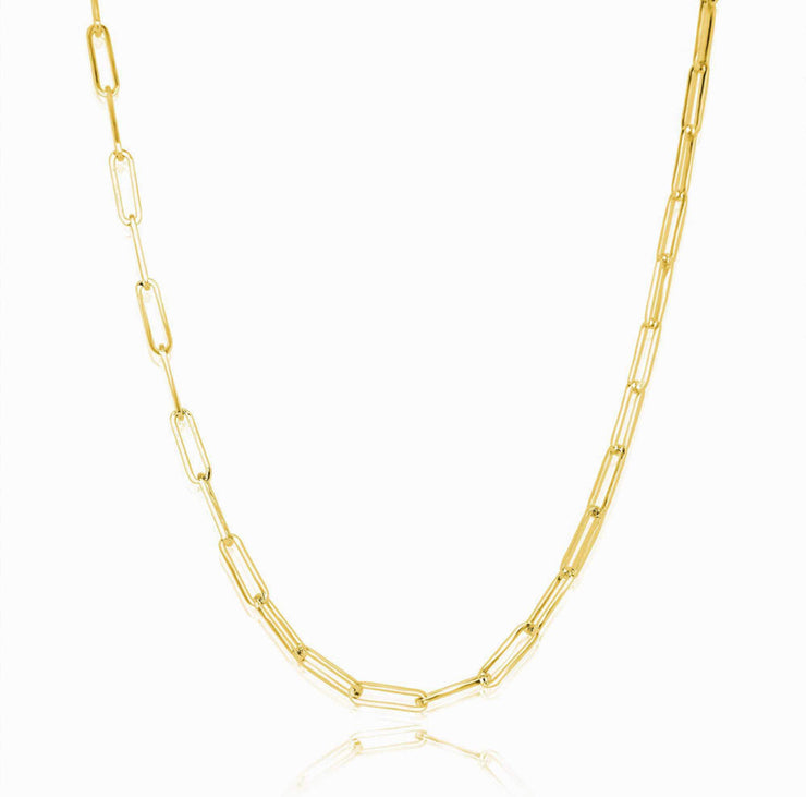 Samantha Chain Necklace