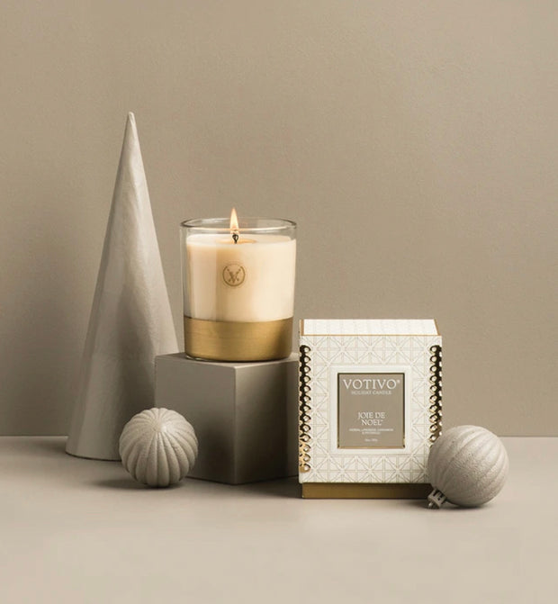 Joie De Noel Holiday Candle - 10oz