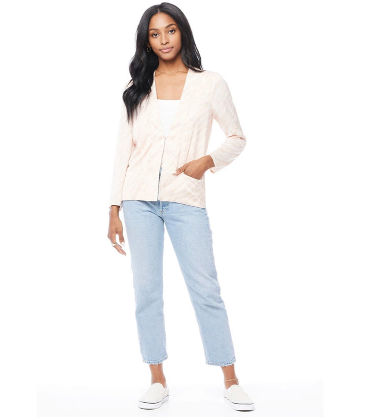 Saltwater Luxe - Tay Long Sleeve Blazer