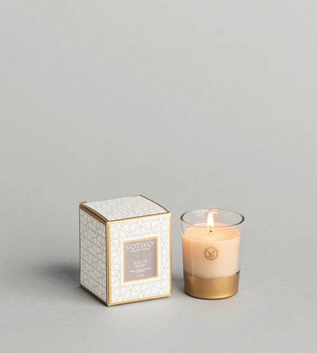 Joie De Noel Holiday Votive - 2.1oz