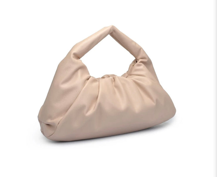 Rochelle Hobo Bag - Natural