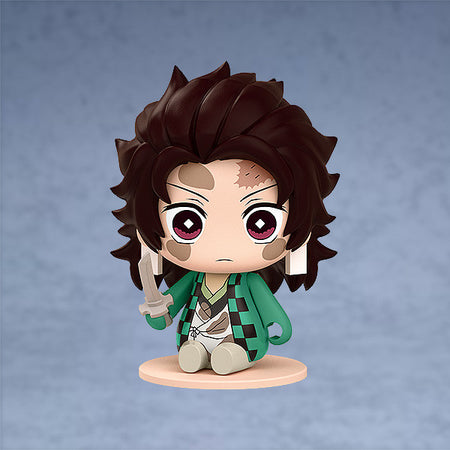 PREORDER Pocket Maquette Kimetsu no Yaiba 02 [Set of 6]