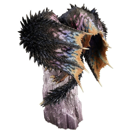 PREORDER Figure Builder Creators Model Arch-tempered Nergigante