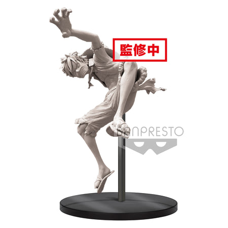 PREORDER King of Artist Monkey D. Luffy -STAMPEDE-