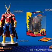 PREORDER All Might Silver Age 11-inch Statue