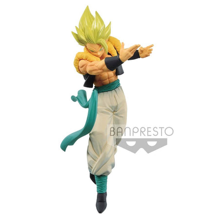 PREORDER Match Makers Super Saiyan Gogeta