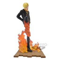 PREORDER Log File Selection Fight Vol. 2 Sanji