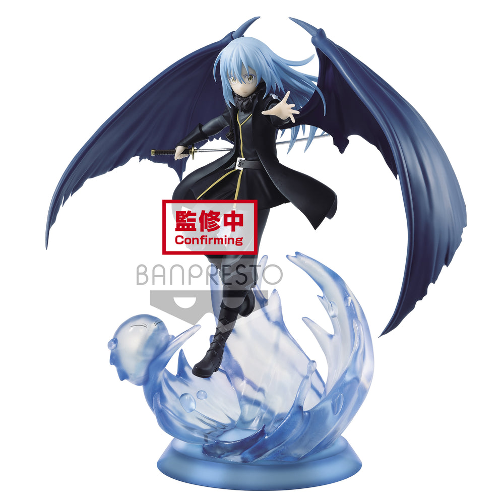 PREORDER -Otherworlder Plus- Figure Demon Rimuru Tempest