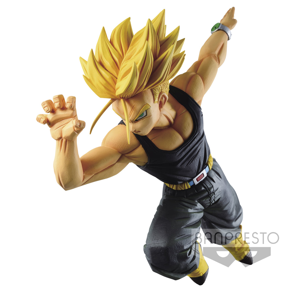 PREORDER Match Makers Super Saiyan Trunks