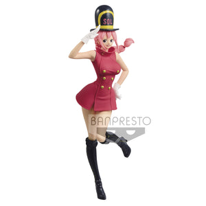PREORDER Sweet Style Pirates Rebecca Ver. B