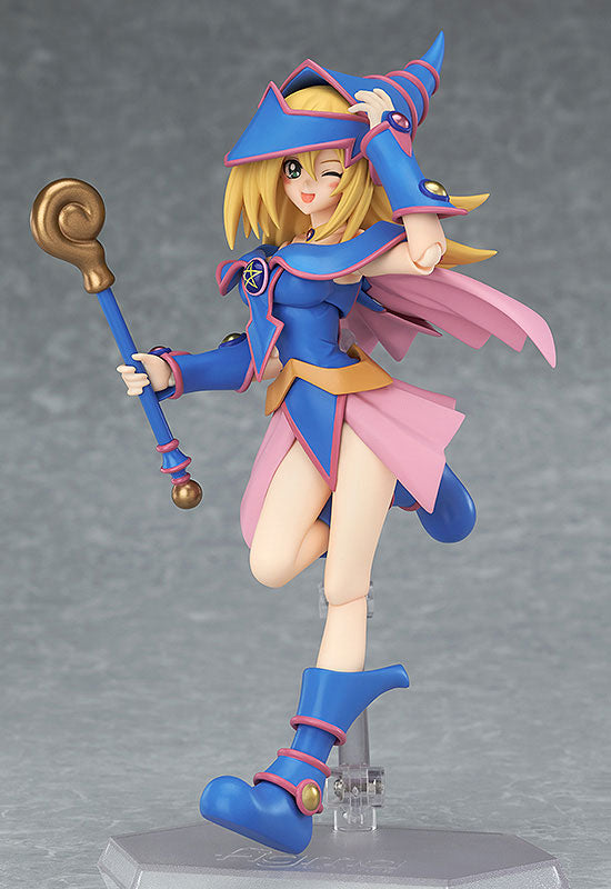 PREORDER figma Dark Magician Girl Regular (Japan Release)