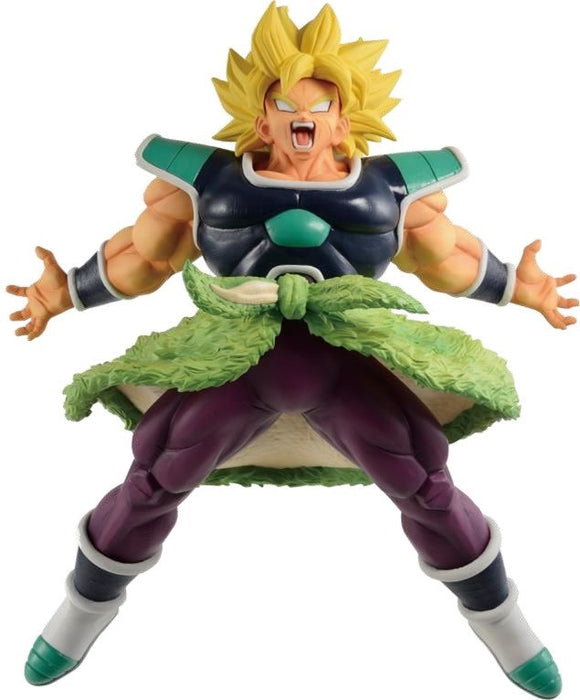 PREORDER Ichiban Kuji Super Saiyan Broly (Rising Fighters)