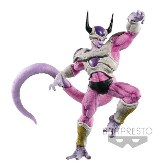 PREORDER Dragon Ball BWFC Frieza (Second Form)