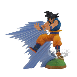 PREORDER History Box Vol. 1 Son Goku