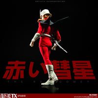 PREORDER 1/12 Char Aznable The Red Comet
