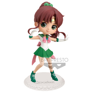 PREORDER Qposket Super Sailor Jupiter Ver. A
