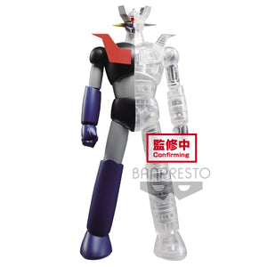 PREORDER Internal Structure Mazinger Z Ver. A
